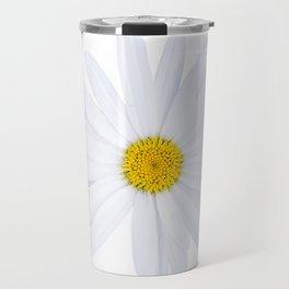 Sunshine daisy Travel Mug