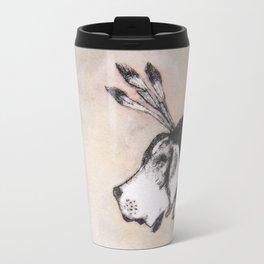 HoundDog Travel Mug