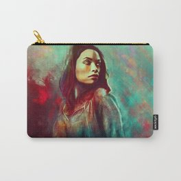 Always There Carry-All Pouch