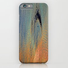Colors of the Caribbean Slim Case iPhone 6s