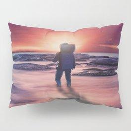 The Sunset Pillow Sham