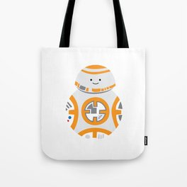 Itty Bitty BB Droid Tote Bag
