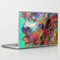 balance Laptop & iPad Skins featuring Balance by Archan Nair