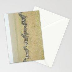 ZEBRAZEBRAZEBRAZ.... Stationery Cards