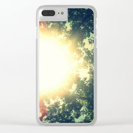 Vita Bona Clear iPhone Case