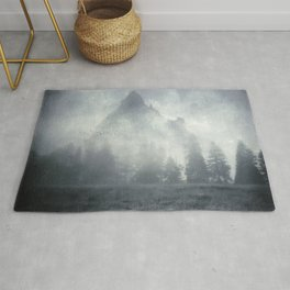 guardians of lonely mountain Rug