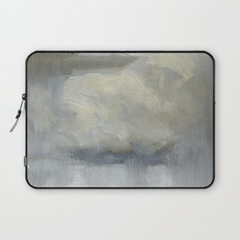 Tom Thomson - Landscape with Stormclouds - 1913 Laptop Sleeve