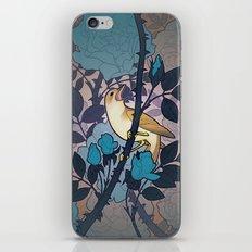 Ishq iPhone & iPod Skin