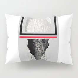 THE HOLY MOUNTAIN Pillow Sham