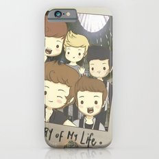 One Direction Story of My Life Cartoon iPhone 6s Slim Case