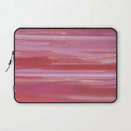 Ruby Purple Digital Painting Laptop Sleeve