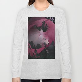 Spirits of the forest Long Sleeve T-shirt