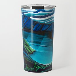 Howe Sound Travel Mug