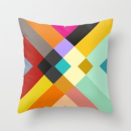 urban tribal pattern #society6 #decor #buyart #artprint Throw Pillow