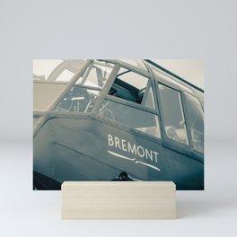 Bremont. Mini Art Print