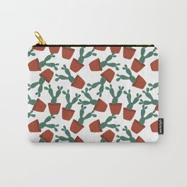 Cactus No. 1 Carry-All Pouch