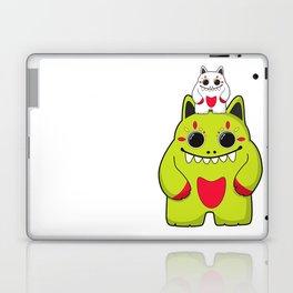 Bad & Mad Laptop & iPad Skin