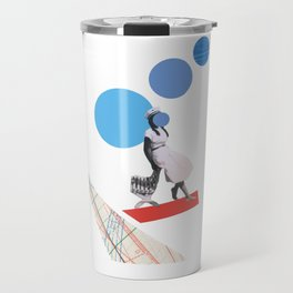 SAILOR II Travel Mug