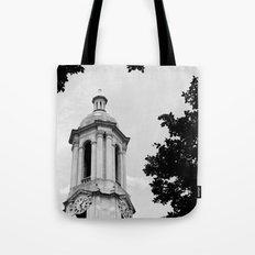 Penn State Old Main #2 Tote Bag