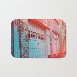 Garage Bath Mat