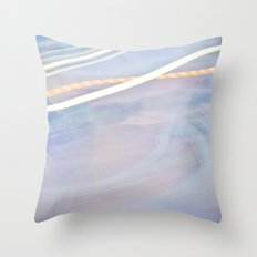 all of the lights Throw Pillow