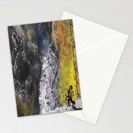 PAYSON RIVER Stationery Cards
