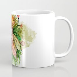 Dream of the Fern Fairy Coffee Mug