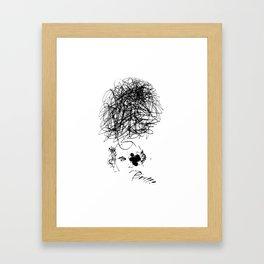 Brill! 4 Framed Art Print