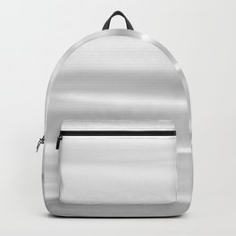 On The Water - B&W Backpack
