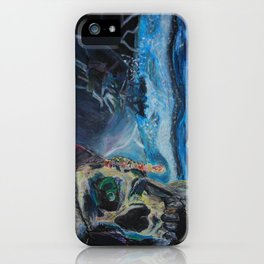 The Pirates Are Coming... iPhone Case