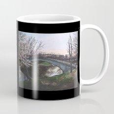 Charles River Esplanade 4 Mug
