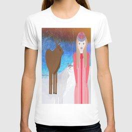 Toodaloo T-shirt