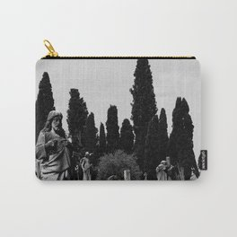 Cemetery Carry-All Pouch