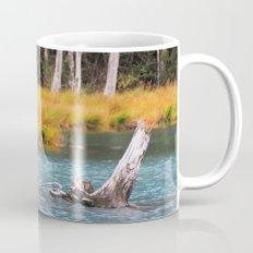 Blue Tranquility Coffee Mug