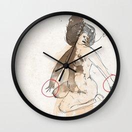ECK! Wall Clock