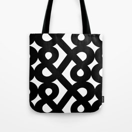 Ampers& Tote Bag