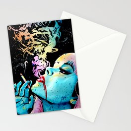 Dismantle Me Stationery Cards