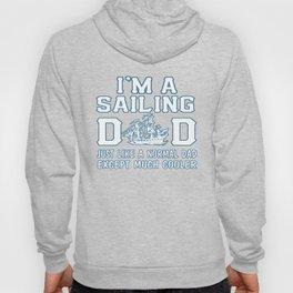 Sailing Dad Hoody