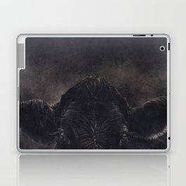 Tinsi cow Laptop & iPad Skin