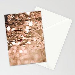 Dappled Sun Stationery Cards