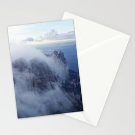 Montserrat Mountain Stationery Cards