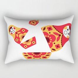 Matrioshka Rectangular Pillow