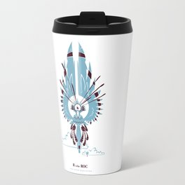 R is for Roc Travel Mug