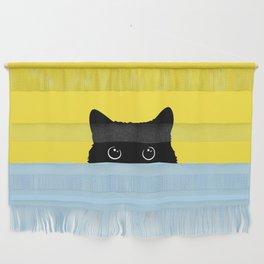 Kitty Wall Hanging