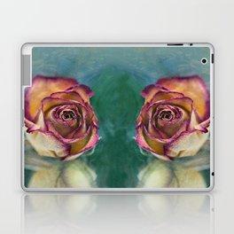 Rose of ice Laptop & iPad Skin
