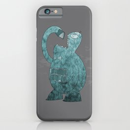 The Librarian iPhone Case