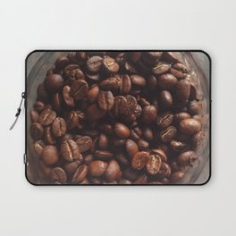 Coffee Bean Love (2)  Laptop Sleeve
