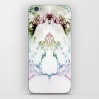 lsd iPhone & iPod Skins featuring marmor lsd by epiphysis