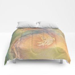 Cosmic Wave Comforters