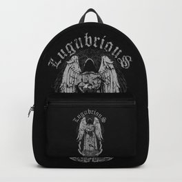 Lugubrious Backpack